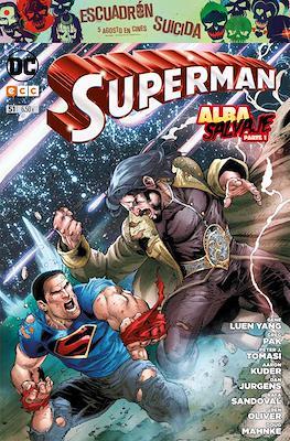 Superman. Nuevo Universo DC / Renacimiento (Grapa) #51