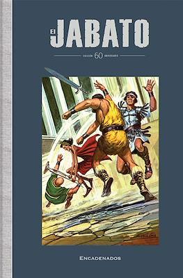 El Jabato. Edición 60 aniversario (Cartoné 80 pp) #37