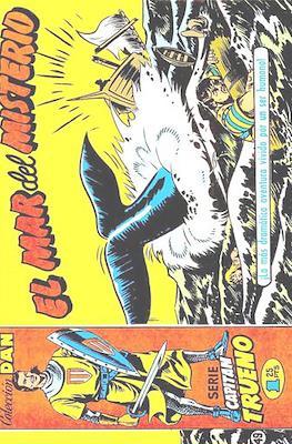 El Capitán Trueno (Grapa, 12 páginas (1991)) #49