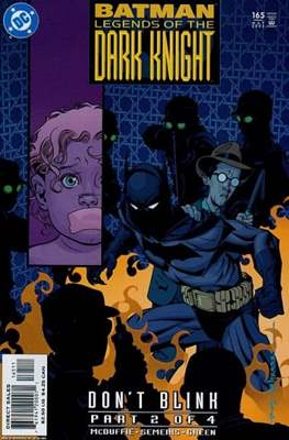 Batman: Legends of the Dark Knight Vol. 1 (1989-2007) (Comic Book) #165