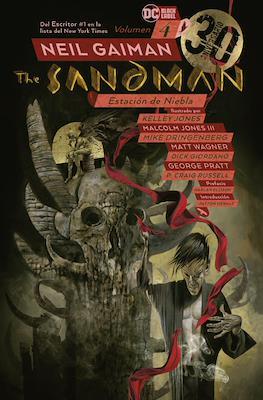 The Sandman - Edición de 30 aniversario (Rústica) #4