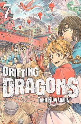 Drifting Dragons (Rústica con sobrecubierta) #7