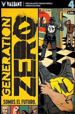Generation ZerØ (Grapa) #4