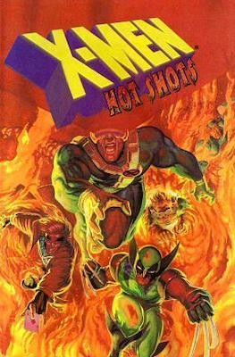 Hot Shots: X-Men
