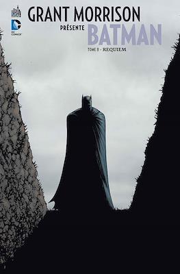 Grant Morrison présente Batman (Cartonné) #8