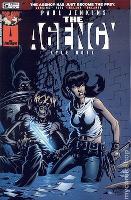 The Agency (2001-2002) (Grapa) #5
