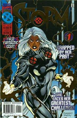 Storm (1996) (Comic Book) #1