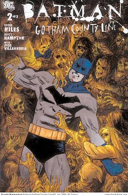 Batman: Gotham County Line (Prestige) #2