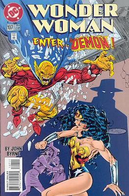 Wonder Woman Vol. 2 (1987-2006) (Comic Book) #107