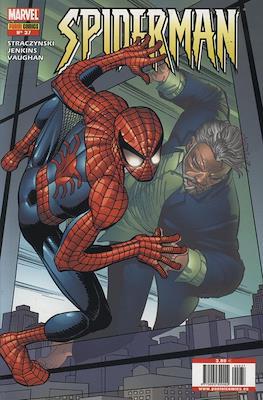 Spiderman Vol. 6 El Hombre Araña (2002-2006) (Rústica 80 pp) #37