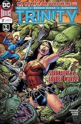 Trinity Vol. 2 (2016) (Comic Book) #17