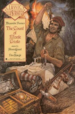 Classics Illustrated #7
