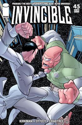Invincible (Comic-book) #45