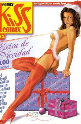Kiss Comix #75