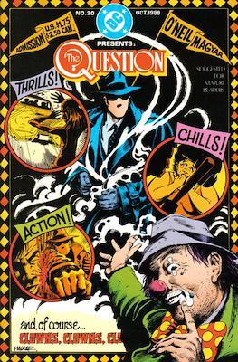 The Question Vol. 1 (Comic-book.) #20
