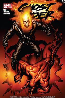 Ghost Rider Vol. 3 #2