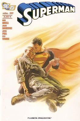 Superman (2007-2012) (Grapa. 48 pp) #35