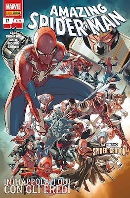 L'Uomo Ragno / Spider-Man / Amazing Spider-Man (Spillato) #726