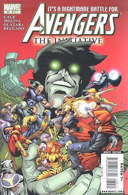 Avengers The Initiative (2007-2010) (Comic-Book) #30