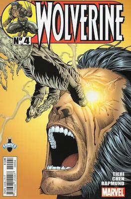 Wolverine: Cazado! #4