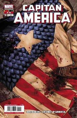 Capitan America #26 (2a edicion)