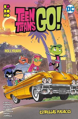 Teen Titans Go! #10