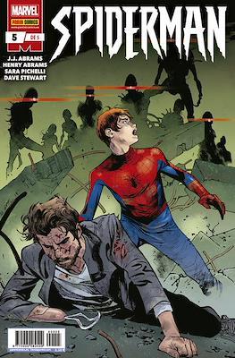 Spiderman (2020) (Grapa 32 pp) #5