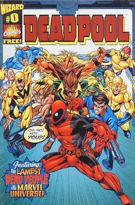 Deadpool Vol. 1 (1997-2002) #0