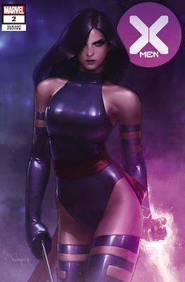 X-Men Vol. 5 (2019- Variant Cover) (Comic Book) #2.3