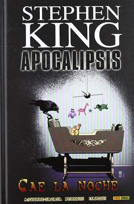 Apocalipsis de Stephen King (Cartoné 144-180 pp) #6
