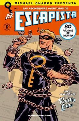 Michael Chabon presenta: las asombrosas aventuras de El Escapista (Rústica 80 pp) #1