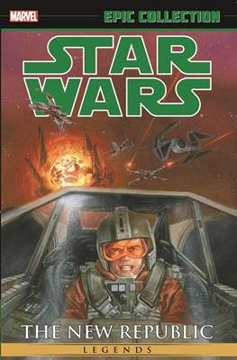 Star Wars Legends Epic Collection (Softcover) #7