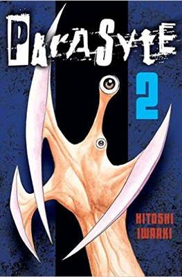 Parasyte #2