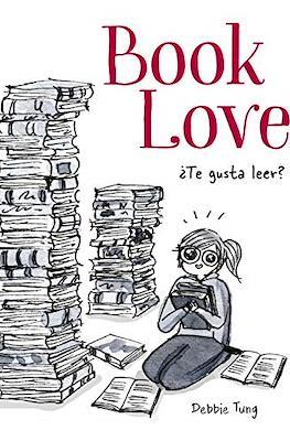 Book Love. ¿Te gusta leer?