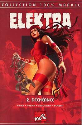 100% Marvel: Elektra Vol. 1 (Broché) #2