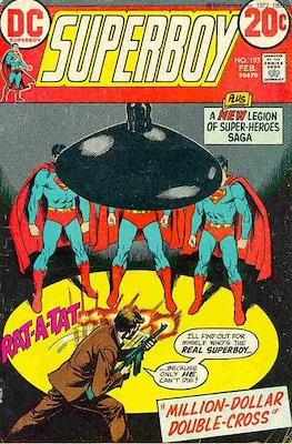 Superboy Vol.1 (1949-1977) #193