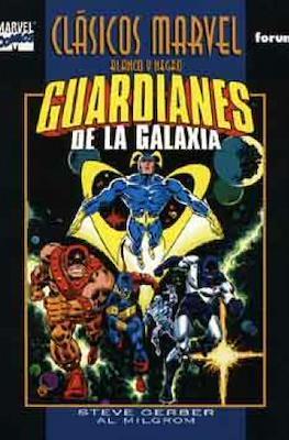 Clásicos Marvel Blanco y Negro (1997-2002) (Rústica. B/N.) #9