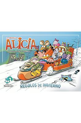 La Abubilla Alicia (Cartoné 56 pp) #3