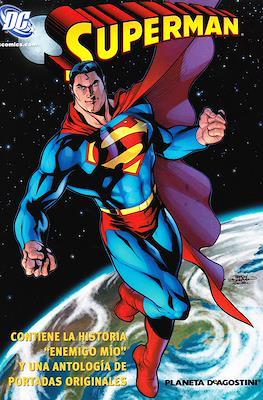 Superman - Enemigo mío