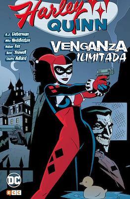 Harley Quinn de Karl Kesel y A.J. Lieberman (Cartoné 192 pp) #4