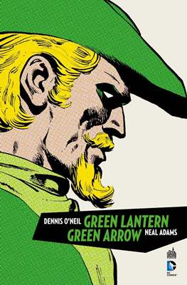 Green Lantern & Green Arrow
