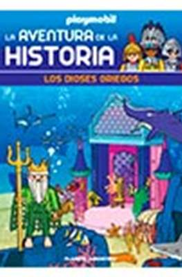 La aventura de la Historia. Playmobil #7