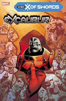 Excalibur Vol. 4 (2019-) (Comic Book) #15