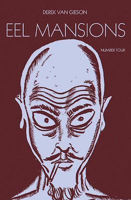 Eel Mansions #4