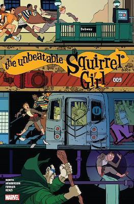 The Unbeatable Squirrel Girl Vol. 2 #9