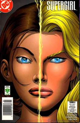 Supergirl (Rústica) #4