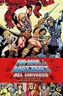 He-Man y los Masters del Universo: La colección de minicómics completa