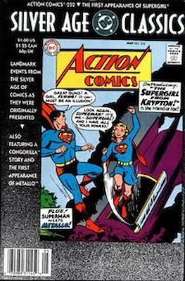 DC Silver Age Classics Vol 1