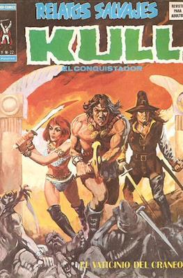 Relatos salvajes (1974-1980) (Grapa y rústica 84 pp) #22