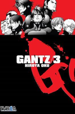 Gantz #3